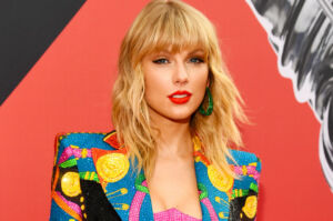 Taylor Swift Releases 'Beautiful Ghosts,' Co-Written With Andrew Lloyd Webber for 'Cats' Film